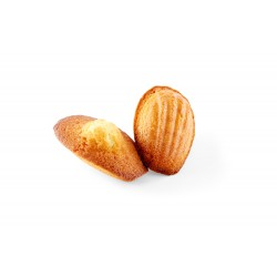 Bag of 6 madeleines