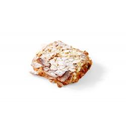 Almond pain au chocolat