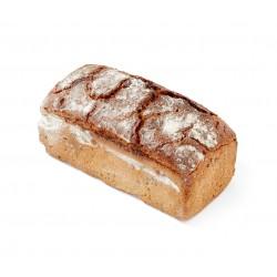 Gluten-free Gonesse bread