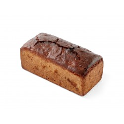 Gluten-free fruit loaf