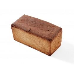 Gluten-free buckwheat bread