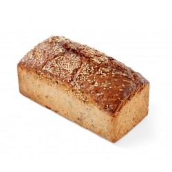 Gluten-free multigrain loaf