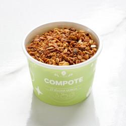 Compote Pomme Poire Maison Kayser