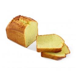 Gluten-free pistachio cake