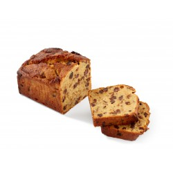 Cake aux fruits confits...