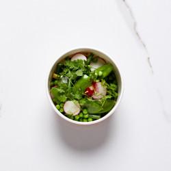 Small Crunchy Salad