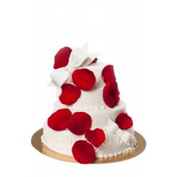 Pièce Montée, Gâteau à étages