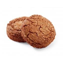 Cookie au chocolat noir et...
