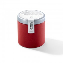500ml de sorbet framboise Maison Kayser