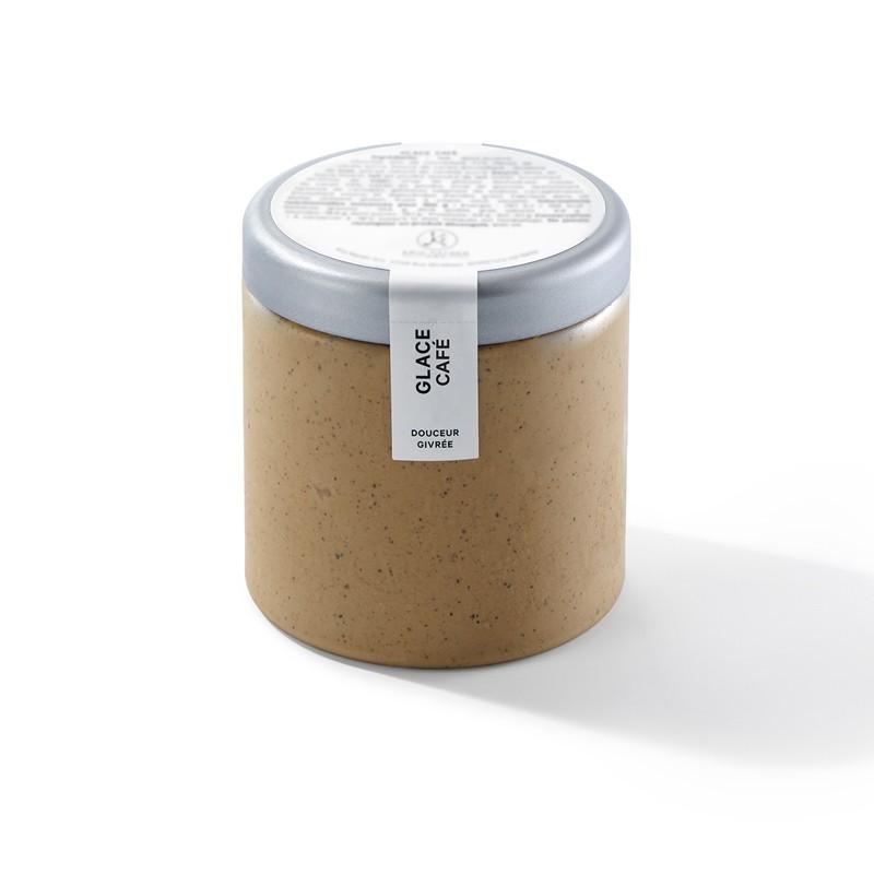 500ml de glace café Maison Kayser