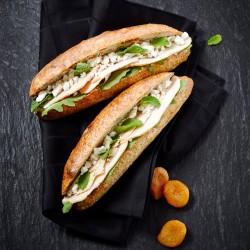 Sandwich Estival du Mois de...