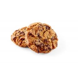 Cookie chocolat noir et...