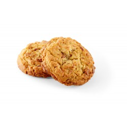 Cookie chocolat blanc noix...