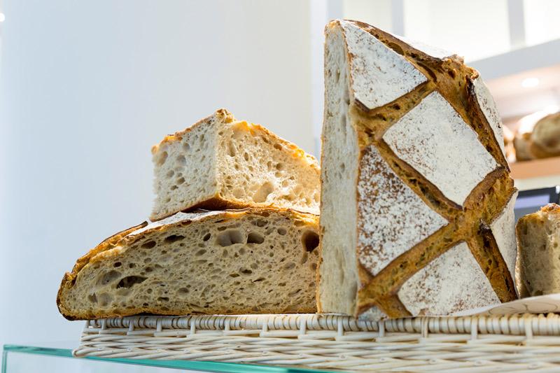 Pain des Ainés, Boulangerie Eric Kayser Austerlitz