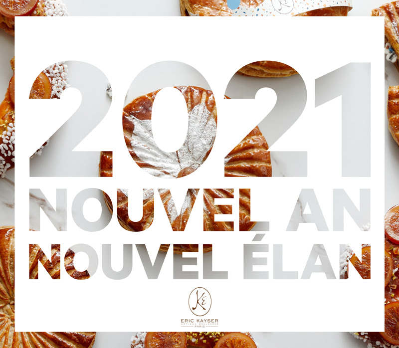 2021 NOuvel An, Nouvel Elan